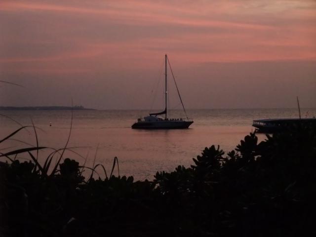 ANAのマイルで行く2泊3日沖縄旅行の写真6