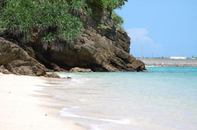 ANAマイルで沖縄旅行の写真5