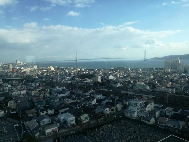 どこかにマイルでの兵庫・北近畿旅行写真3