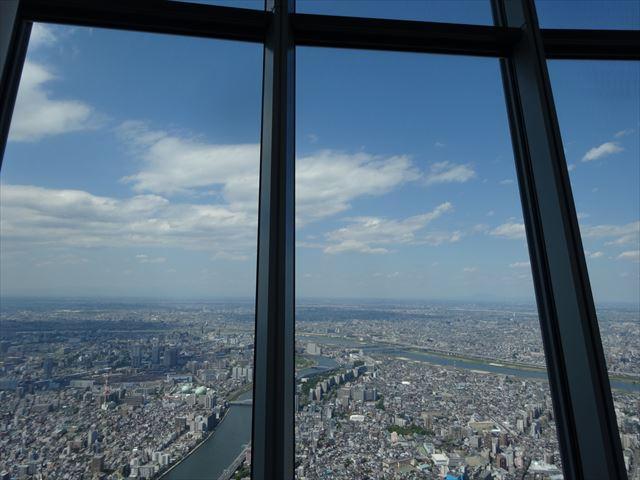 東京スカイツリー&トロント&ナイアガラフォールズ観光写真2