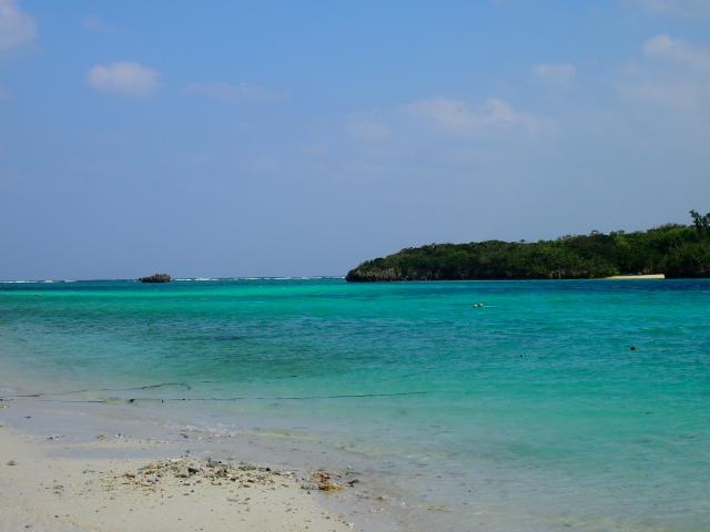 「お正月休み2泊3日 石垣島」の写真1