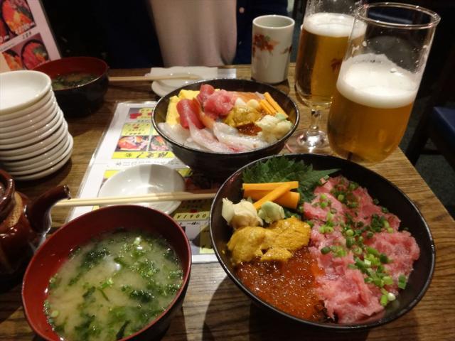 日帰り東京旅行写真2