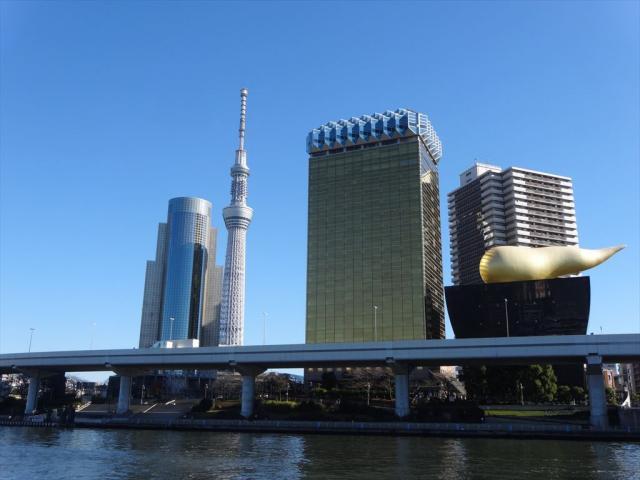 日帰り東京旅行の写真4