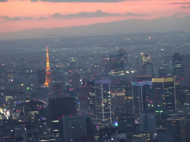日帰り東京旅行写真7