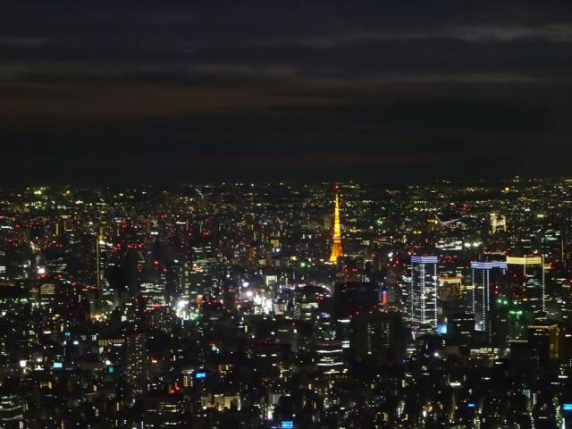 日帰り東京旅行の写真8