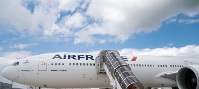 ■デルタ航空マイルのお得な使い方(ヨーロッパと同じマイルでアフリカまで♪)写真1