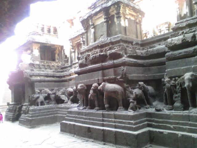 年末年始のインド・ヒンズー寺院初詣旅行 3泊5日の写真1