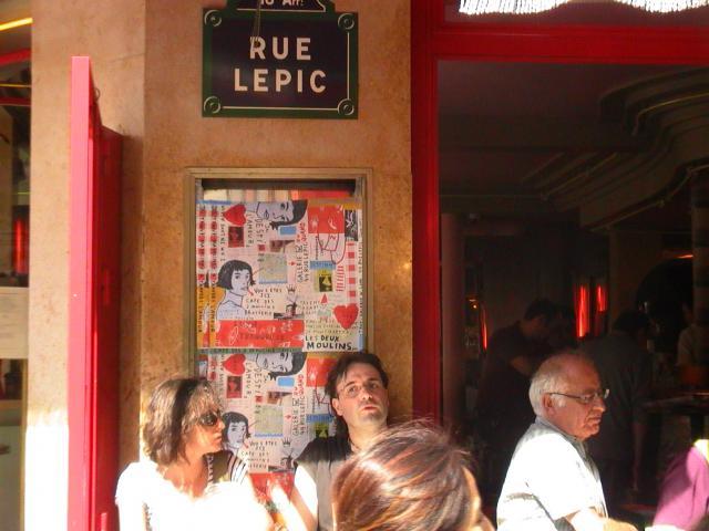 パリ〜ランスの旅【JAL】の写真4