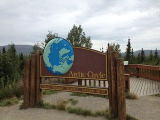 アラスカ 北極圏の写真4
