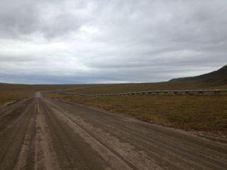 アラスカ 北極圏の写真5