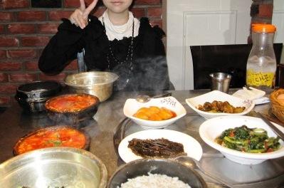 母娘で激安ソウル「買・食・癒」満喫の写真6