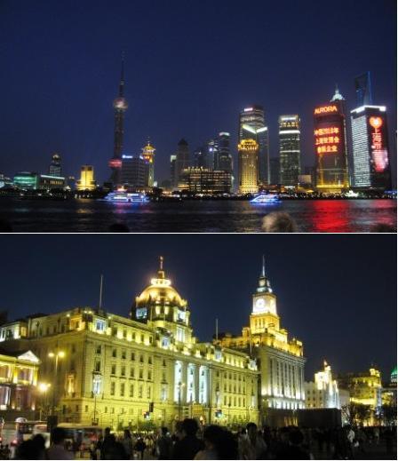 JALでGW上海万博&杭州の写真1
