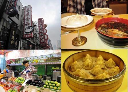 JALでGW上海万博&杭州の写真6