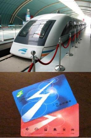 JALでGW上海万博&杭州の写真8