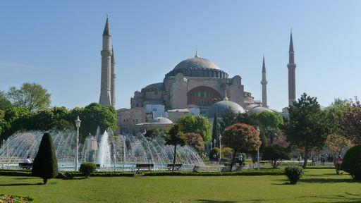 GWにアテネなど3都市観光ツアーの写真1