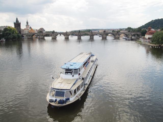 「マイルで東欧世界遺産の旅」の写真4