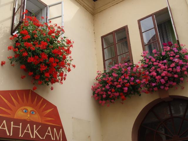 マイルで東欧世界遺産の旅写真5