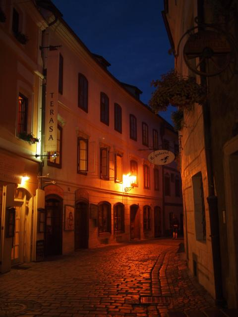 マイルで東欧世界遺産の旅写真6