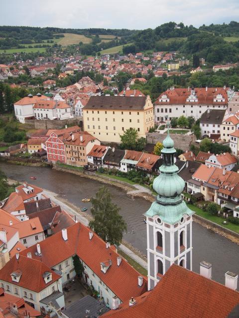 マイルで東欧世界遺産の旅写真7
