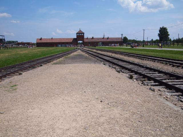 マイルで東欧世界遺産の旅写真9
