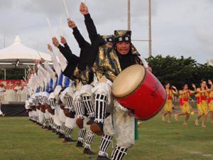 マイルを使って沖縄の友人を訪ねるの写真9