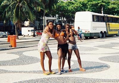 おっかなびっくり、リオの休日 by マイル+格安航空券の写真1