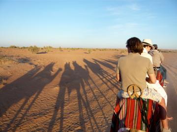 ワンワールド特典でのドバイ旅行の写真3