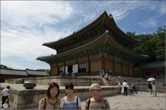 家族孝行。リーズナブルに楽しむ韓国写真2