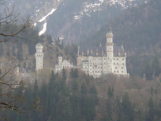 GWビジネスクラスでドイツその他の写真3