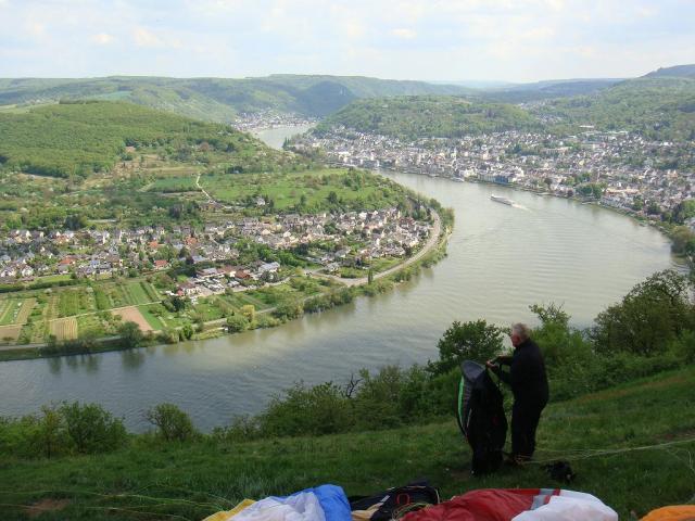 GWビジネスクラスでドイツその他の写真8