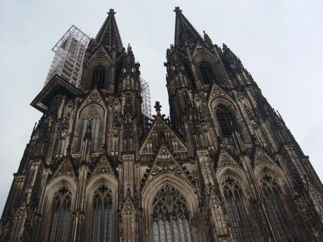 GWビジネスクラスでドイツその他の写真9
