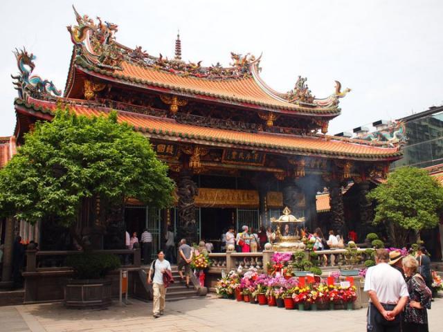 GW突発! 食い倒れ旅行in台北の写真6