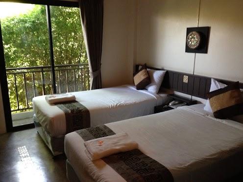 GW1ヶ月前から予約が可能だったタイへの旅行の写真2
