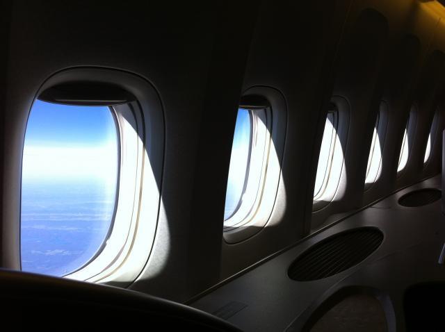 スタアラ特典航空券利用 ファーストクラス8日間世界一蹴の写真1